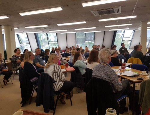 Thirty-nine agencies represented at One Barnstaple Flow Workshop