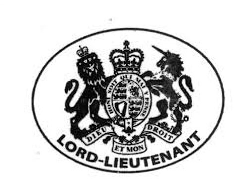 Queens Birthday Honours 2020 – A Message from the Lord-Lieutenant of Devon