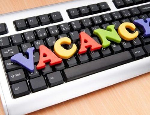 Job Vacancy – One Northern Devon