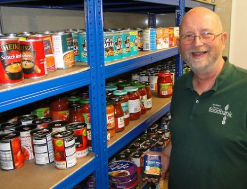 North Devon Foodbank Q&A